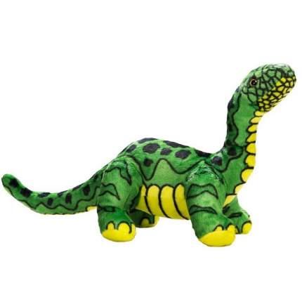 """Мягкая игрушка """"Динозавр Диплодок"""", 40 см (зеленый)"""