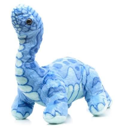 """Мягкая игрушка """"Динозавр Диплодок"""", 40 см (синий)"""