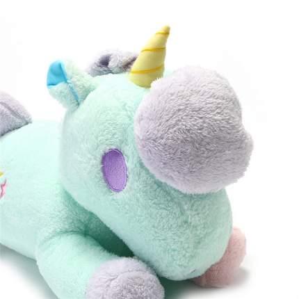"""Мягкая игрушка """"Единорог светло-голубой"""", 20 см"""