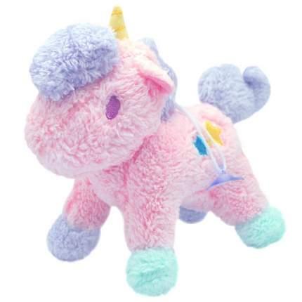"""Мягкая игрушка """"Единорог светло-розовый"""", 20 см"""