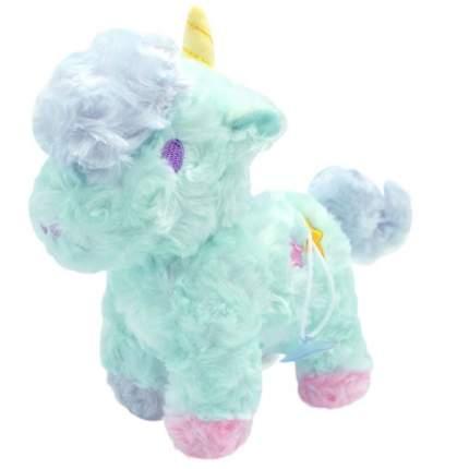 """Мягкая игрушка """"Единорог"""", 20 см (голубой)"""