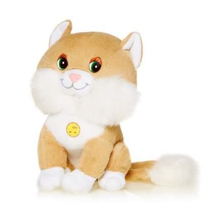 """Мягкая игрушка """"Котенок Лапушка"""", озвученный (22 см)"""