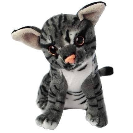 """Мягкая игрушка """"Котёнок Полосатик"""", 20 см"""