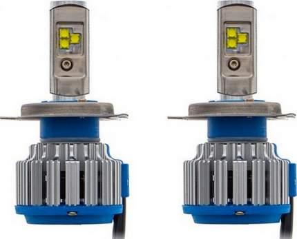 Комплект автомобильных светодиодных ламп CARCAM H4 40 Вт/2шт