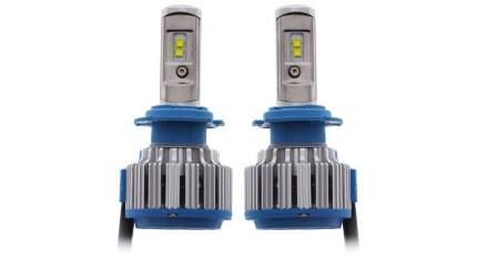 Комплект автомобильных светодиодных ламп CARCAM H7 35 Вт/2шт