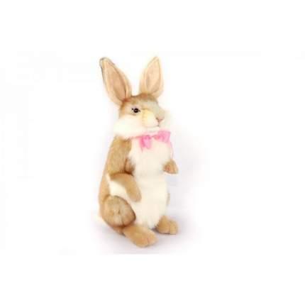 """Мягкая игрушка """"Кролик бежевый"""", 37 см"""