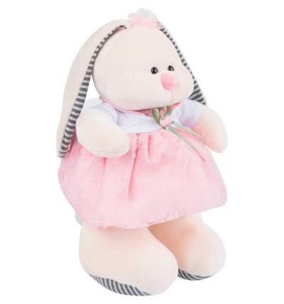"""Мягкая игрушка """"Кролик в платье, 30 см"""