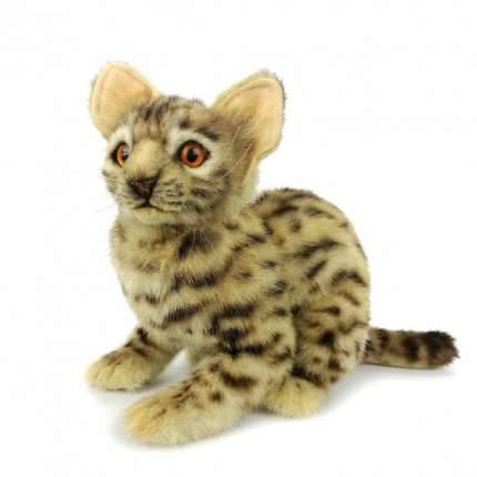 """Мягкая игрушка """"Леопардовая кошка"""", 35 см"""