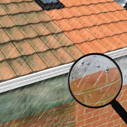 Гидрофобная пропитка для фасадов зданий Sikagard 703 W 5л.
