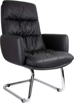 Офисный стул College CLG-625 LBN-C/Кожа PU черная