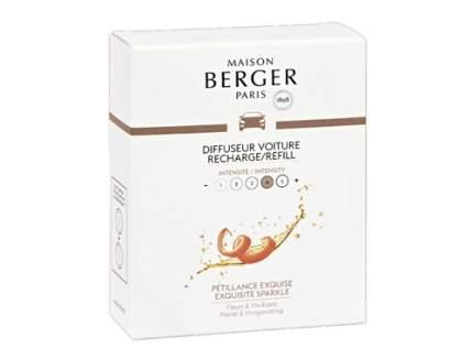 Сменный блок, Maison Berger, Брызги шампанского, 2 шт,