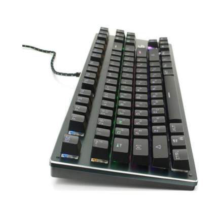 Игровая клавиатура Gembird KB-G540L Grey