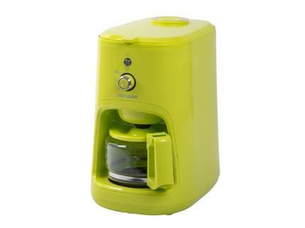 Кофеварка капельного типа Oursson CM0400G Green