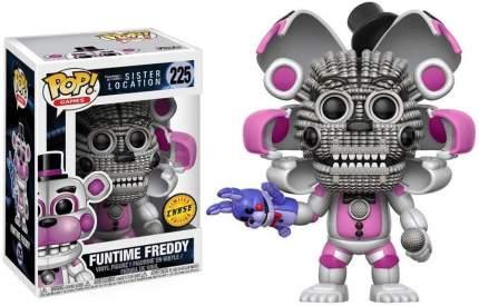 Фигурка Funko Chase! Funtime Freddy (Fnaf) № 225
