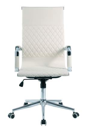 Компьютерное кресло RCH 6016-1 S/Экокожа бежевая 6016