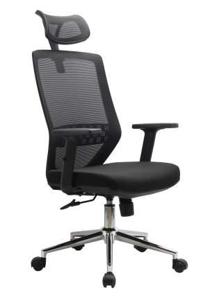Компьютерное кресло RCH 833 H/Ткань черная/сетка черная