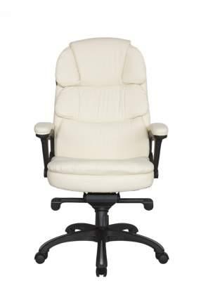 Компьютерное кресло RCH 9227 (Бумер) (мультиблок)/Экокожа бежевая
