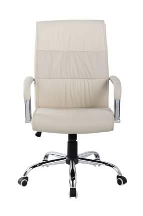 Компьютерное кресло RCH 9249-1/Экокожа бежевая