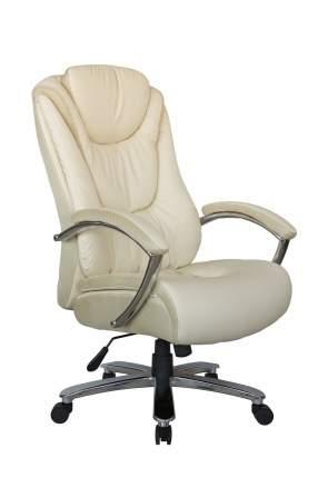 Компьютерное кресло RCH 9373/Экокожа бежевая