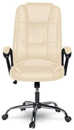 Компьютерное кресло College CLG-616 LXH/Кожа PU с полиур. покр. бежевая