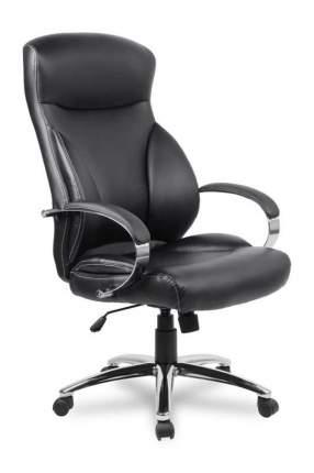 Компьютерное кресло College H-9582L-1K/Кожа PU черная