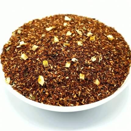 Чай Ройбос (Ройбуш) Апельсин с медом, 100 г