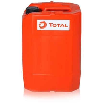 Моторное масло Total Rubia polytrafic 10W-40 20л