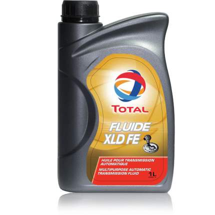 Жидкость АКПП TOTAL FLUIDE XLD FE 1л (181783)