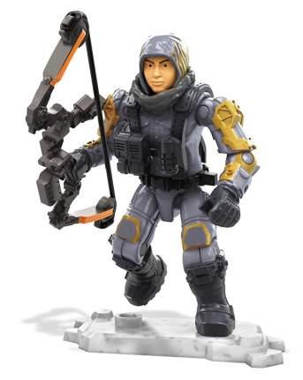 Конструктор Mega Construx Call of Duty Specialist Outrider, 22 детали