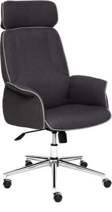 Компьютерное кресло Charm/Ткань F68 (серый) / C27 (серый)
