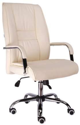 Компьютерное кресло Kent TM/Экокожа бежевая