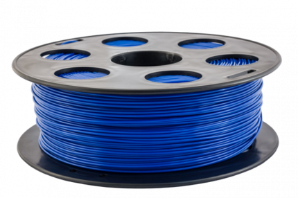 Пластик для 3D-принтера Bestfilament PETG Blue