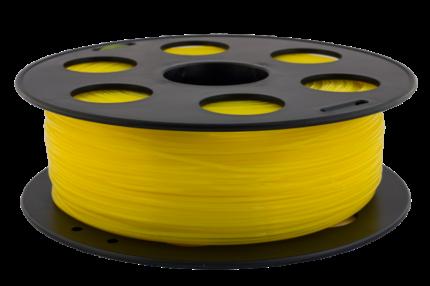 Пластик для 3D-принтера Bestfilament PETG Yellow