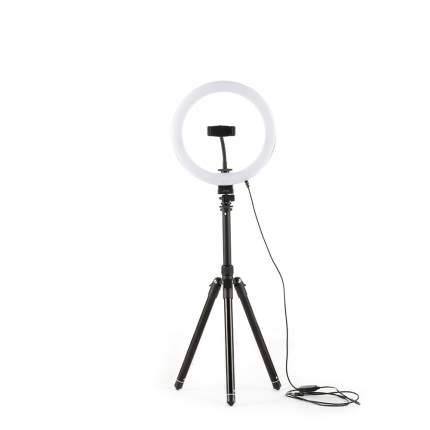 Кольцевая лампа OKIRA LED RING DAR 120 Black