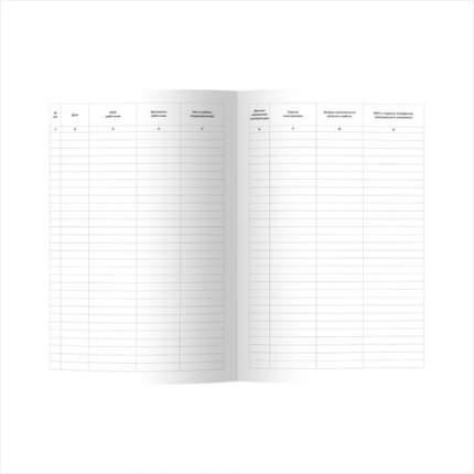 Журнал регистрации измерения температуры работников для профилактики коронавирусной инфекц