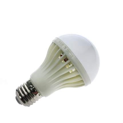 Светодиодная LED лампа Е27 с датчиком звука Espada E27-6-SP-6W 100-265V