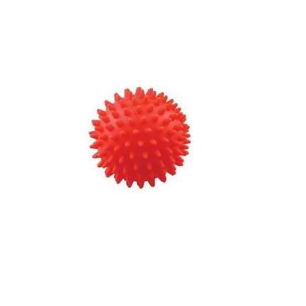 Жевательная игрушка для собак ZOLUX Мяч игольчатый, в ассортимете, 8см