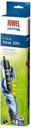 Терморегулятор погружной для аквариума Juwel Automatic Heater, 200 Вт