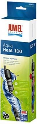 Терморегулятор погружной для аквариума Juwel Automatic Heater, 100 Вт