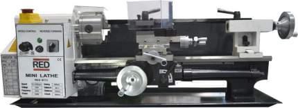 Станок токарный METALMASTER RED S712