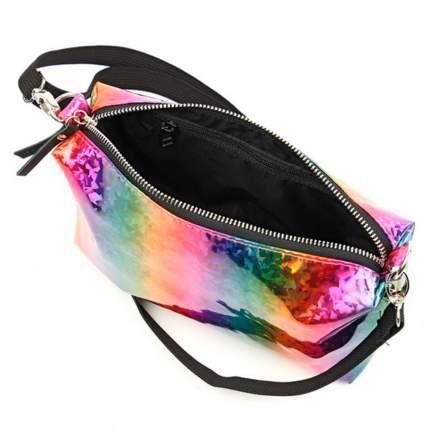 Сумка женская NOSIMOE 1036-8798 разноцветная