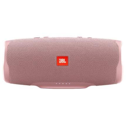 Беспроводная акустика JBL Charge 4 Pink (JBLCHARGE4PINK)