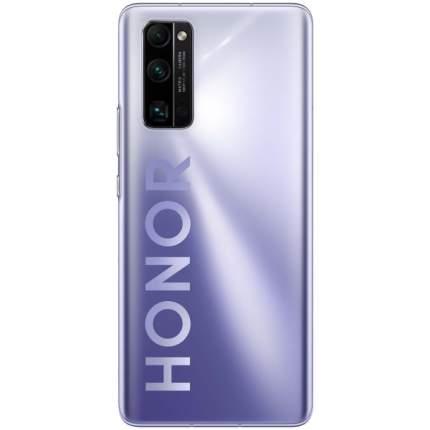 Смартфон Honor 30 Pro+ 256GB Titanium Silver (EBG-AN10)