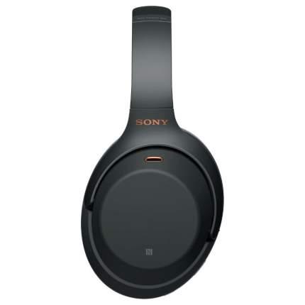 Беспроводные наушники Sony WH-1000XM3 Black