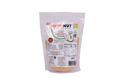 Кокосовый сахар Nutrinut organic coconut sugar 250 г