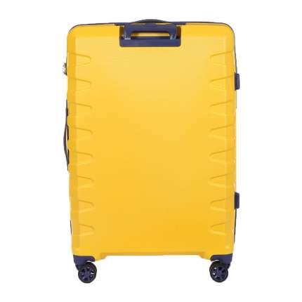 Чемодан-тележка Verage W29 freesia yellow