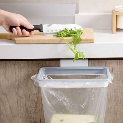 Навесной держатель Attach-A-Trash мешка для мусора