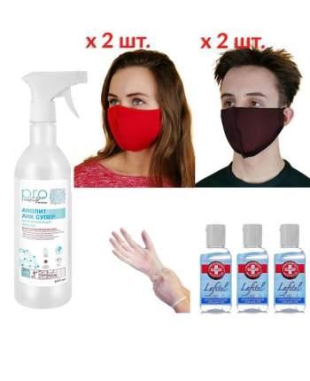 Набор защиты от вирусов и микробов №7