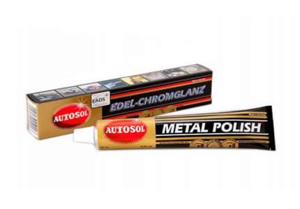 Полироль для металла Autosol 1893 155 75 мл.