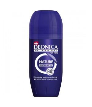 Дезодорант Deonica  Nature Protection for Men 75 мл